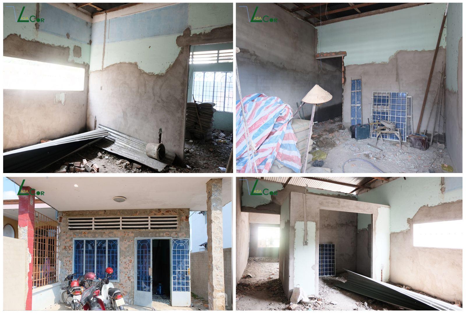Dịch Vụ Sửa Chữa Nhà Tại Các Quận Tphcm -Xây Dựng CASACOR